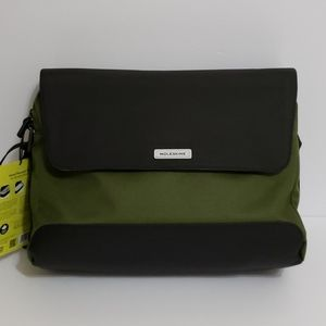 Moleskine Nomad  Collection Unisex Messenger Bag